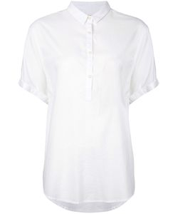 Current/Elliott | Shortsleeved Shirt Size 2