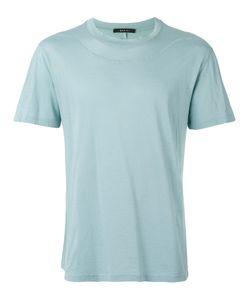 Qasimi | Seaming Detail T-Shirt M