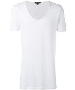 Unconditional | Longline T-Shirt Size Large