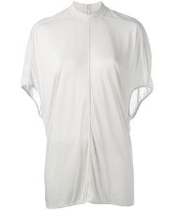 Rick Owens Lilies | Plain T-Shirt Size 40