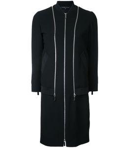 Barbara Bui | Three-Quarters Sleeve Fitted Dress