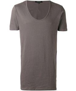 Unconditional | Longline T-Shirt Size Small