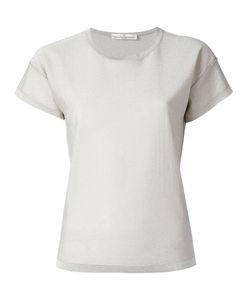 Golden Goose | Deluxe Brand Glitter T-Shirt