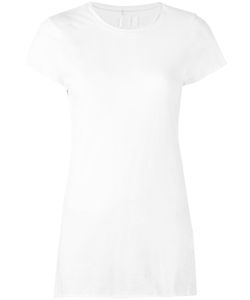 Labo Art | Cap Sleeve T-Shirt 3 Cotton/Spandex/Elastane