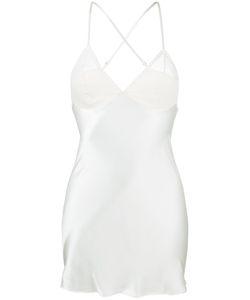 Gilda & Pearl | Ava Slip S/M Silk/Polyamide