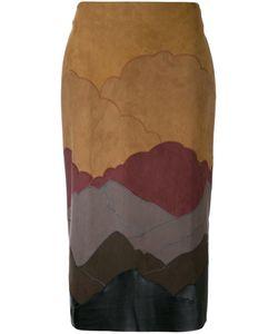 Stella Mccartney | Nina Skirt 42 Polyamide/Polyester
