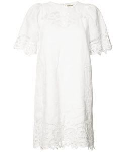 Sea | Battenberg Dress Size 8