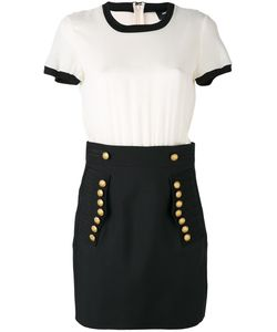 Dsquared2 | Embellished Skirt 44