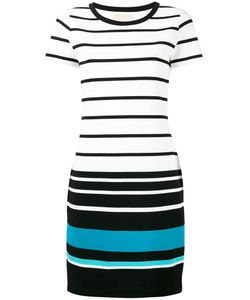 Michael Michael Kors | Striped T-Shirt Dress