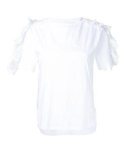 Cityshop | Ruffled Sleeve T-Shirt One