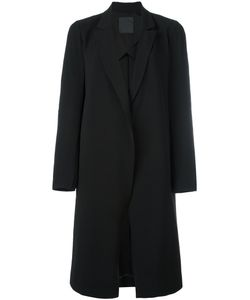 DEMOO PARKCHOONMOO | Long Blazer 38 Polyester/Cotton