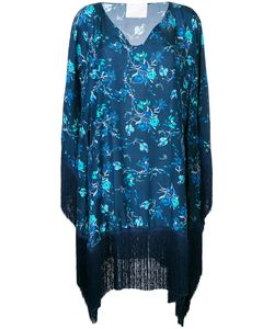 Athena Procopiou | Ding With The Wild Fringed Kaftan Women
