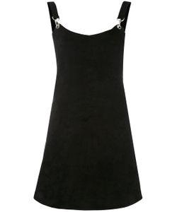 Manokhi | Lace-Up Back Dress