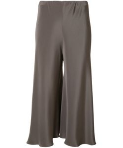 PETER COHEN | Cropped Trousers Small