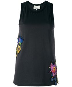 3.1 Phillip Lim | Embroidered Tank Top