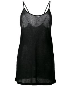 Ann Demeulemeester | Shiloh Top Size 38