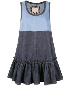 Marc Jacobs | Denim Swing Dress