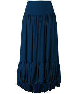 Sonia Rykiel   Asymmetric Puff Ball Skirt