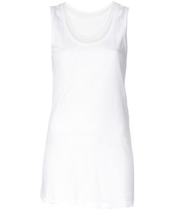 DEMOO PARKCHOONMOO | Laye Tank Top 36 Polyester/Rayon