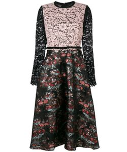 Antonio Marras | Lace Panel Dress