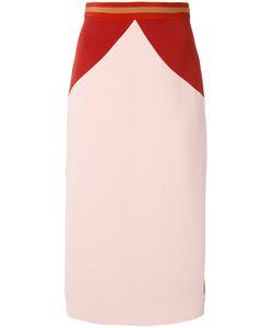 ROKSANDA | Colour Block Skirt 12