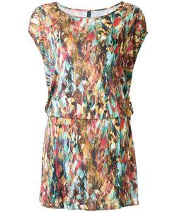 Lygia & Nanny | Printed Dress 44 Polyamide