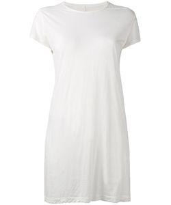 RICK OWENS DRKSHDW | T-Shirt Dress Size Medium