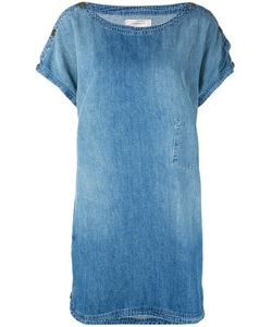 Current/Elliott | The Denim Tee Dress