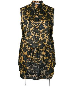 Christian Wijnants | Sleeveless Top Size 36