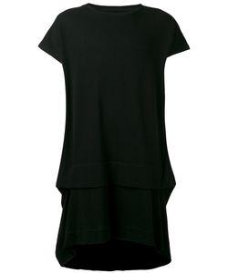 JULIUS | Curve Hem T-Shirt Size 3