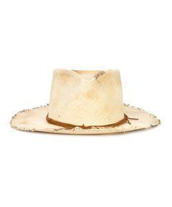NICK FOUQUET | El Rancho Hat 57 Straw