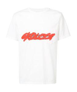 THE SOLOIST | Printed Short Sleeve T-Shirt