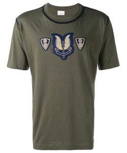 Dries Van Noten | Military Patch T-Shirt Size Xl