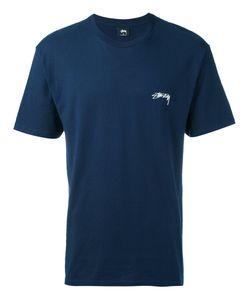 Stussy | Chest Print T-Shirt M