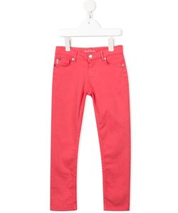 Paul Smith Junior | Straight Leg Trousers 10 Yrs