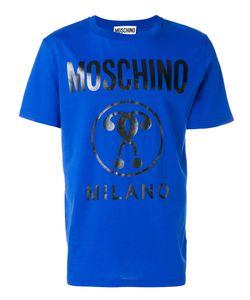 Moschino | Футболка С Логотипом