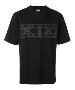 Ktz   Logo Printed T-Shirt M