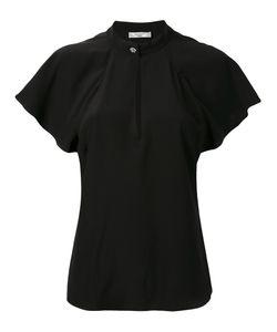 Lanvin | Petal Sleeve Top