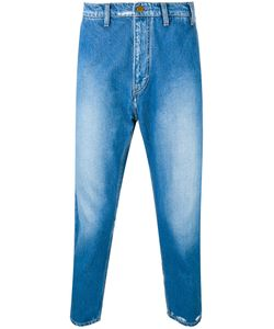 Jil Sander | Cropped Jeans Small Cotton