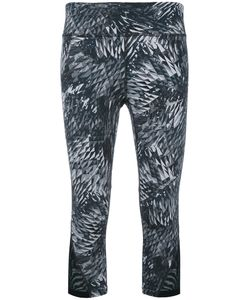 Nike | Леггинсы Power Epic Lux Running Capri