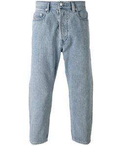 Diesel | Cropped Jeans Size 29