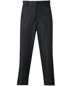 Comme Des Garcons   Comme Des Garçons Shirt Cropped Trousers