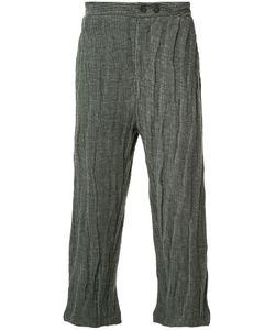 Lost & Found Ria Dunn   Uneven Trousers Small