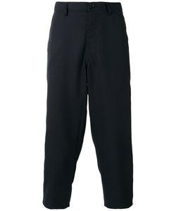 Comme Des Garcons | Comme Des Garçons Shirt Cropped Trousers Size Large