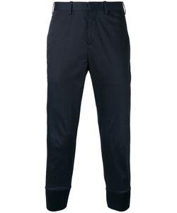 Neil Barrett | Skinny Cropped Trousers