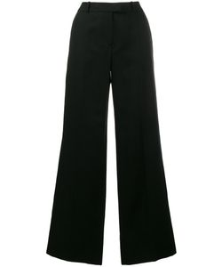 Alexander Terekhov | High-Waisted Flared Trousers Size 42