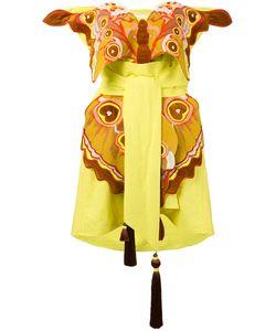 Yuliya Magdych | Платье Butterfly In Love