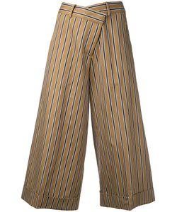 Monse | Wide Leg Trousers 0