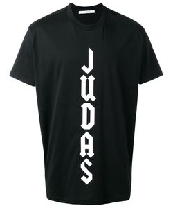Givenchy | Columbian-Fit Judas Print T-Shirt