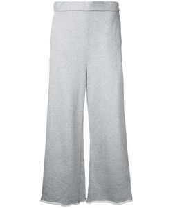Cityshop | Wide-Leg Cropped Trousers